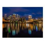 Reflexiones de Pittsburgh Postales