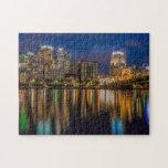 Reflexiones de Pittsburgh Puzzles