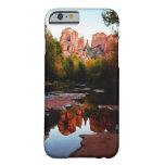 Reflexiones de Sedona Funda De iPhone 6 Barely There