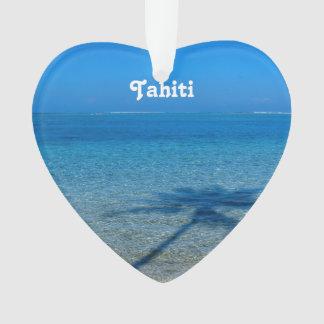 Reflexiones de Tahití