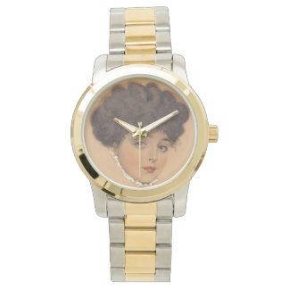Reflexiones de un soltero relojes de pulsera