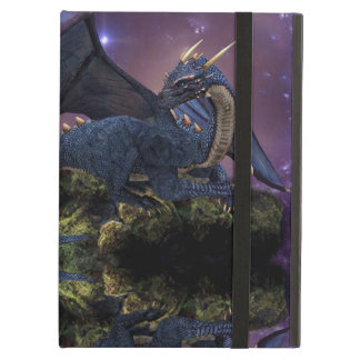 Reflexiones de una piscina del dragón