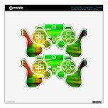 Reflexiones del arco iris mando PS3 skins