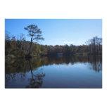 Reflexiones del cielo y del agua - el condado de B Anuncio Personalizado