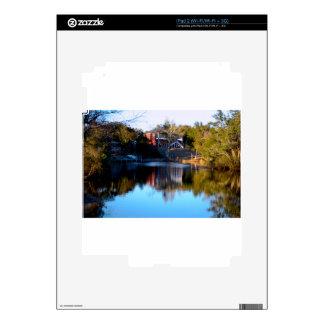 Reflexiones del río skins para eliPad 2