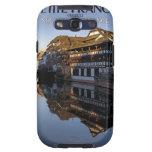 Reflexiones enfermas de Estrasburgo - río Samsung Galaxy S3 Protector