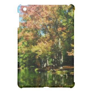 Reflexiones preciosas del otoño
