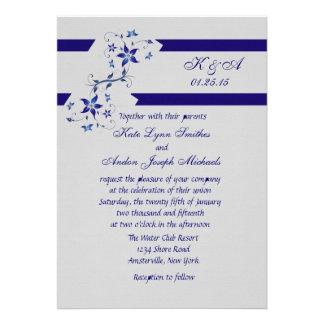 Reflexiones que casan la invitación