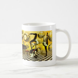 Reflexiones Taza De Café