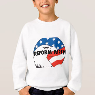 Reform Party Eagle 2 Sweatshirt