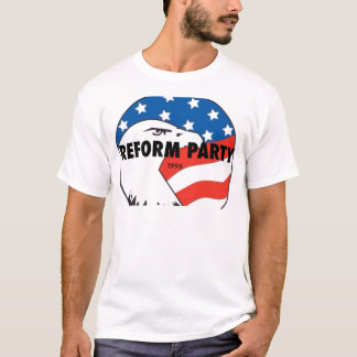 Reform Party Eagle 2 T-Shirt
