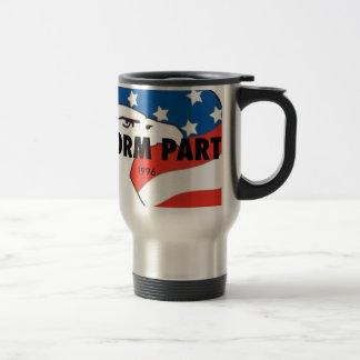 Reform Party Eagle 2 Travel Mug