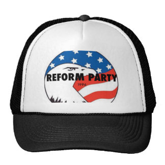 Reform Party Eagle 2 Trucker Hat