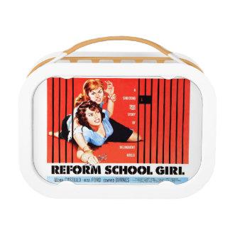 Reform School Girl (1957) Lunch Box