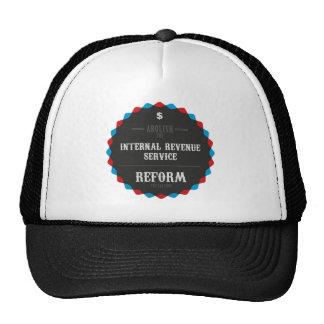 Reform The Tax Code Trucker Hat