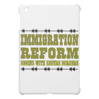 Reforma de inmigración