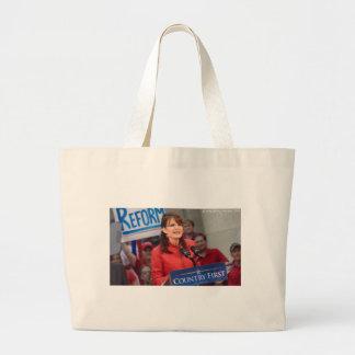 ¡Reforma de Sarah Palin! Bolso Bolsa