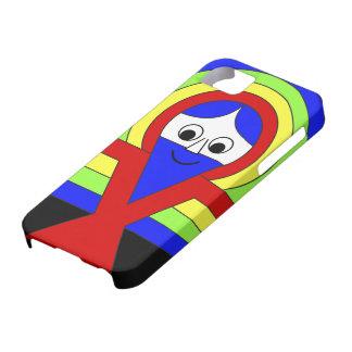 Reformation anniversary iPhone SE/5/5s case