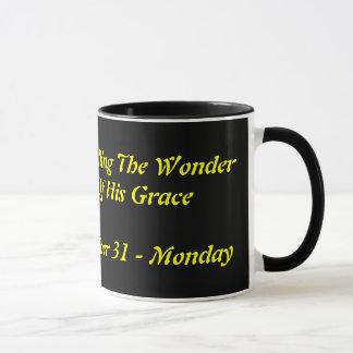 Reformation Day Mug