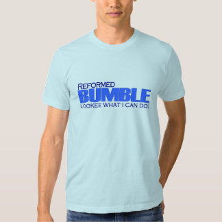 Reformed Bumble T-shirt