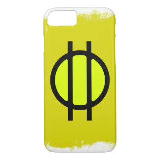 Reformed Druid Air Symbol iPhone 7 Case