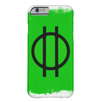 Reformed Druid Earth Symbol Barely There iPhone 6 Case