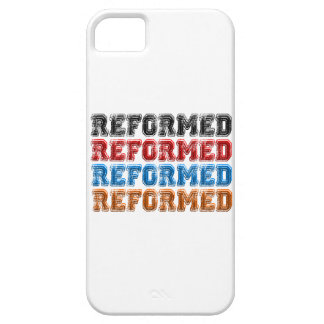 Reformed phone iPhone 5 cover