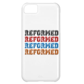 Reformed phone case for iPhone 5C