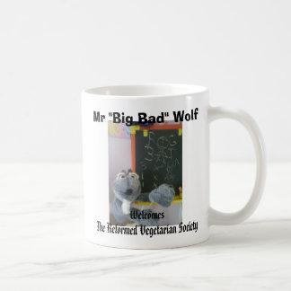 Reformed Vegetarians - leader s mug