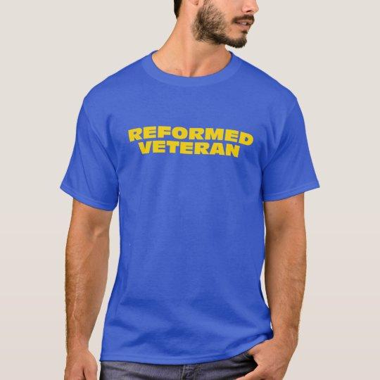 Reformed Veteran T-Shirt