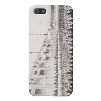 Reformist Banquet at Amiens, 5th December 1847 iPhone 5/5S Covers