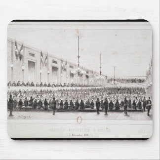 Reformist Banquet at Amiens, 5th December 1847 Mouse Pad