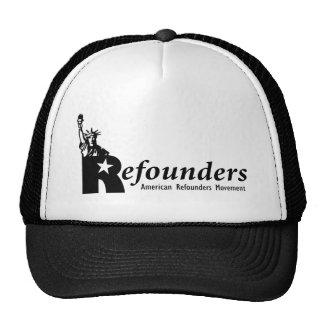 Refounders Gorros Bordados