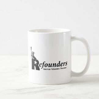 Refounders Taza