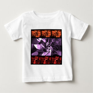 Refractals Baby T-Shirt