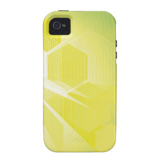 Refractals Case-Mate iPhone 4 Cover