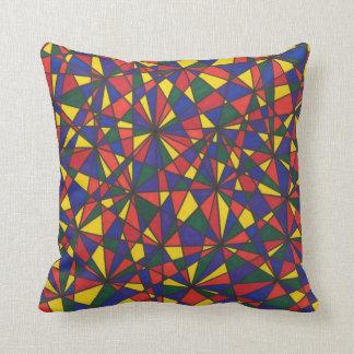 Refracted Light Pillow