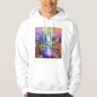 Refraction 1988 hoodie