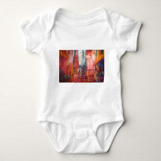 refraction baby bodysuit