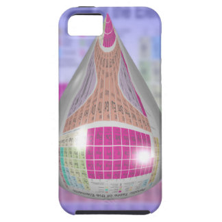 Refraction iphone 5 case
