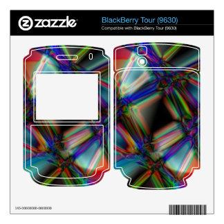 Refraction Skin For BlackBerry