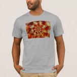 Refractive Heat - Fractal T-Shirt