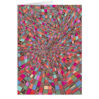 Refractorchasm Product Line Greeting Card