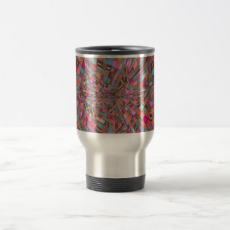 Refractorchasm Product Line 15 Oz Stainless Steel Travel Mug