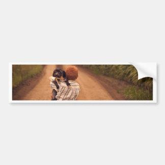 ReFramed - The Jake Olson Story Bumper Sticker