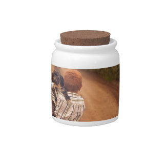 ReFramed - The Jake Olson Story Candy Jars