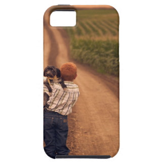 ReFramed - The Jake Olson Story iPhone 5 Cover