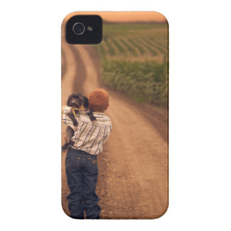 ReFramed - The Jake Olson Story iPhone 4 Case