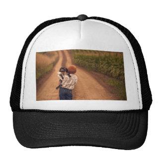 ReFramed - The Jake Olson Story Trucker Hats