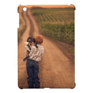 ReFramed - The Jake Olson Story iPad Mini Cover